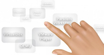 VMware expands desktop virtualization to Linux